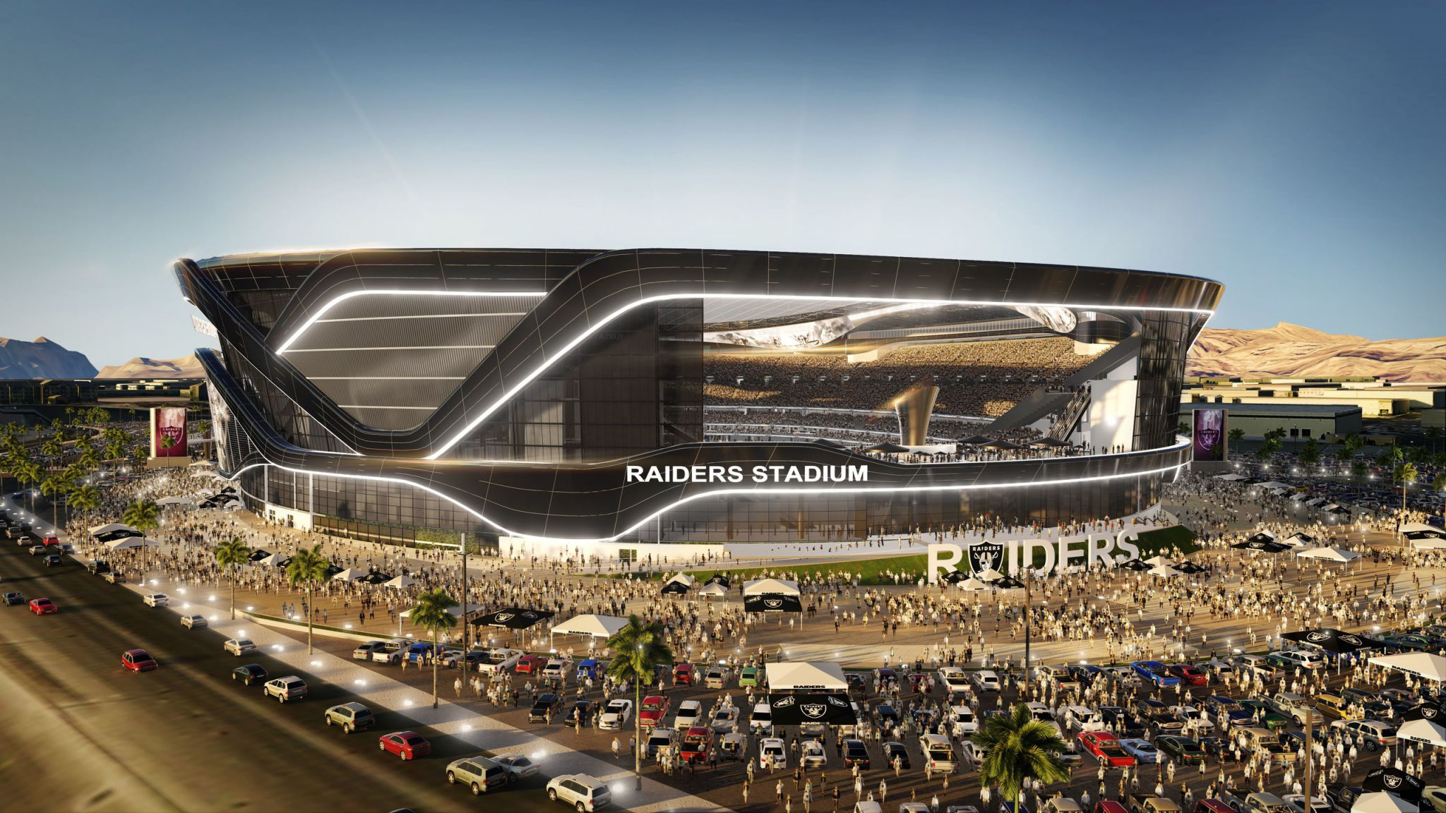 Impact of the Raiders' Impending Move to Las Vegas