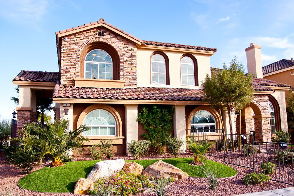Buy Property In Las Vegas