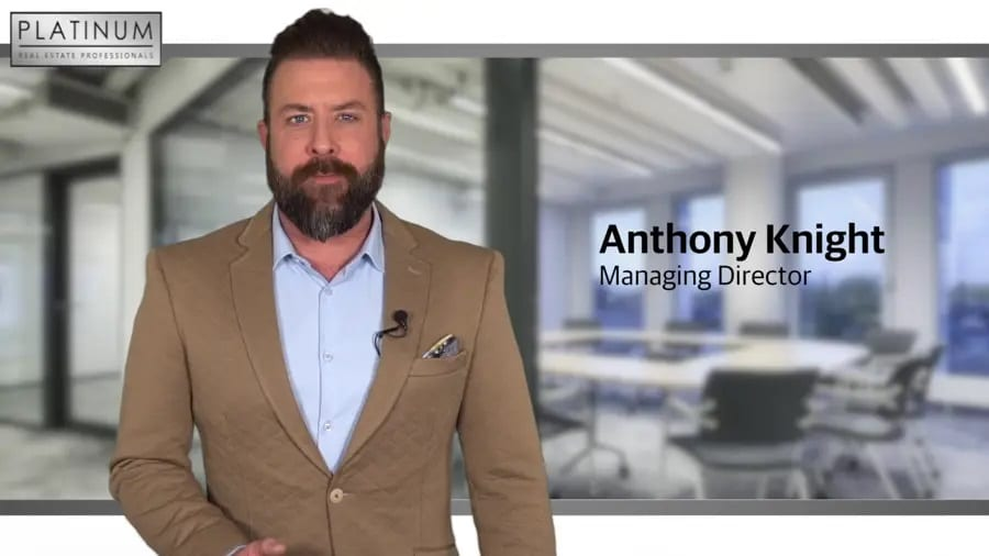 anthony knight - best realtors in las vegas
